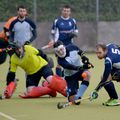 A stunning team performance brings Mens 1st XI a deserved victory.