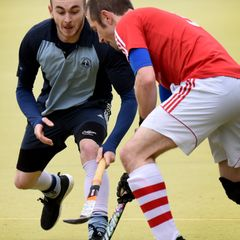 2017-02-28 South Saxons Mens 1st XI v Sutton Valence Mens 1st XI (Picture Courtesy of Hastings Observer)