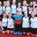 Ladies 1's outwit Chichester