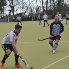 2017-03-18 South Saxons Mens 1st XI v Horsham Mens 2nd XI (Photos Courtesy of Hastings Observer)
