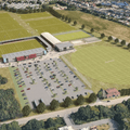 LATEST: Combe Valley Sports Park - Virtual images
