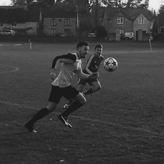 Heyford Athletic v Freeland - Sat  5 Nov 2016