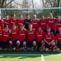 Marlow Mens 2s beat West Hampstead 2 5 - 0
