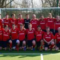 Marlow Mens 2s lose to Amersham & Chalfont 1 3 - 5