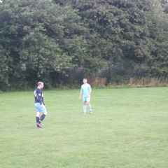 Pre-Season vs Rosehill