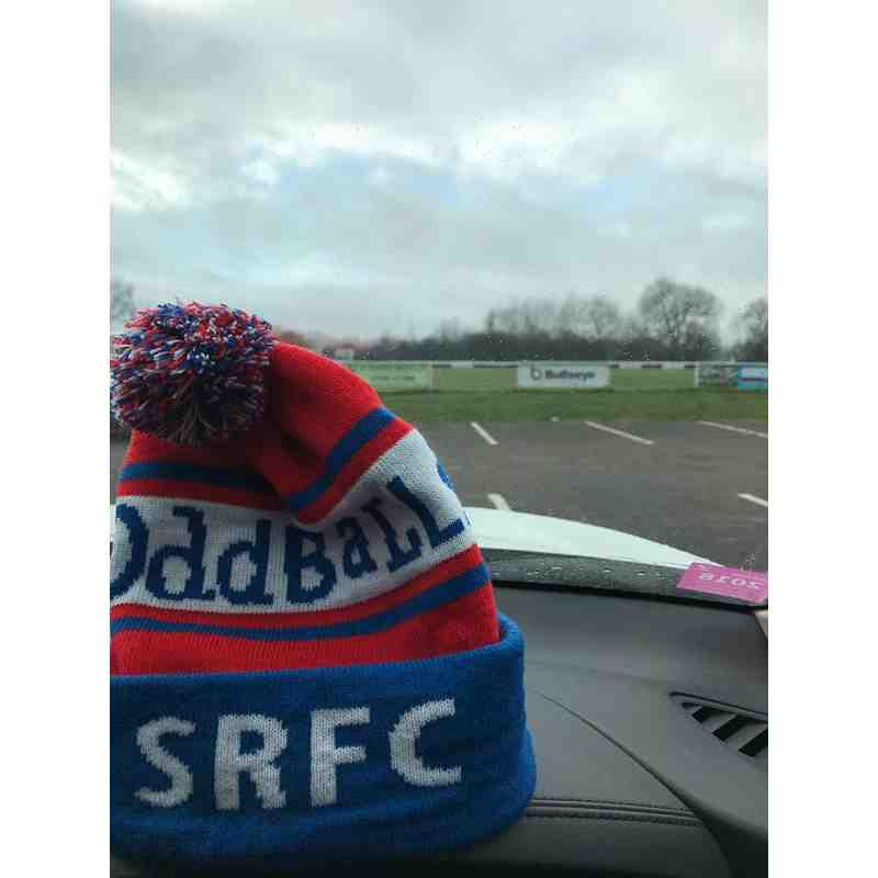 Staines Rugby Oddball hat
