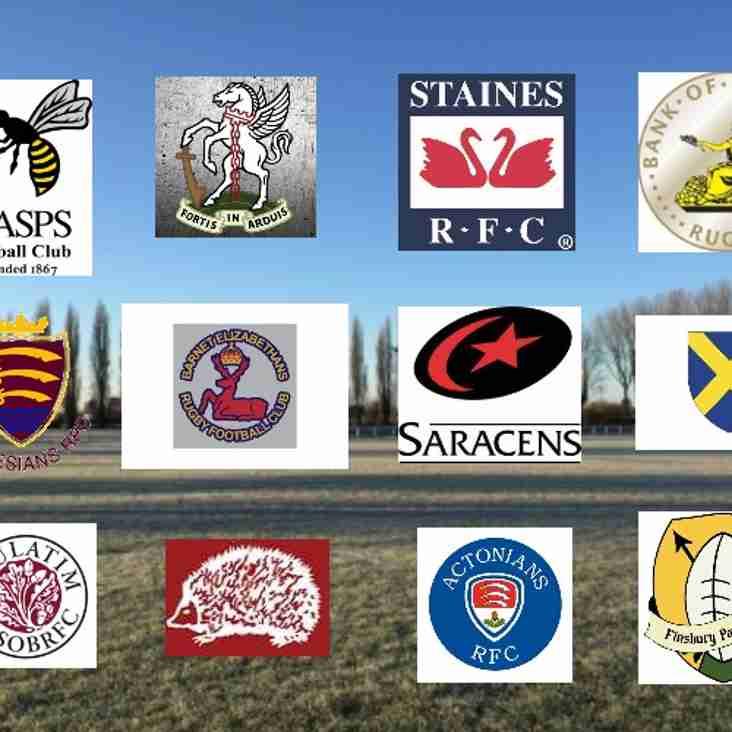 Swans League fixtures announced