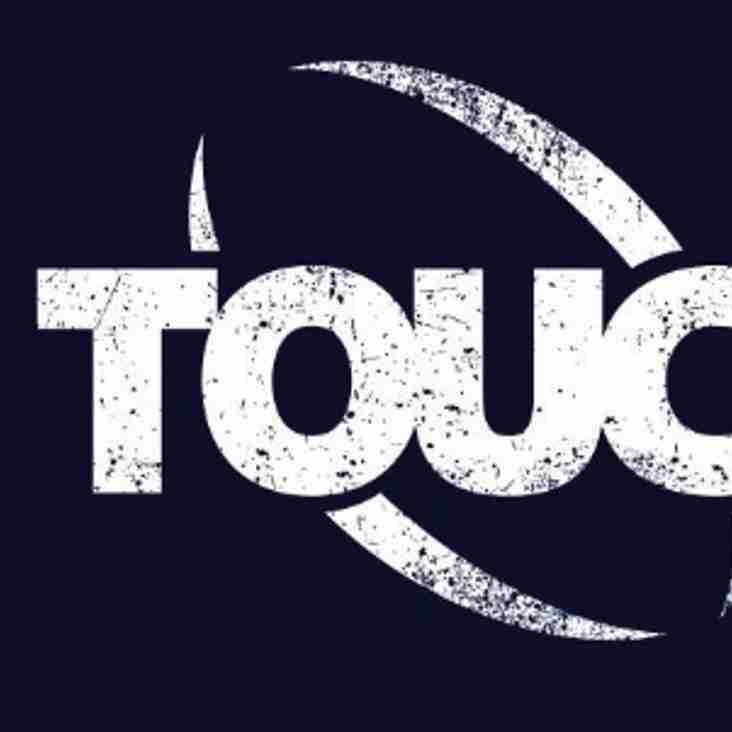 o2 Touch is Back!!!!!!!!!!