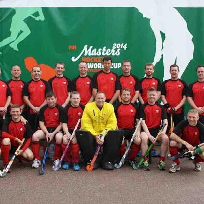 Wales Veterans