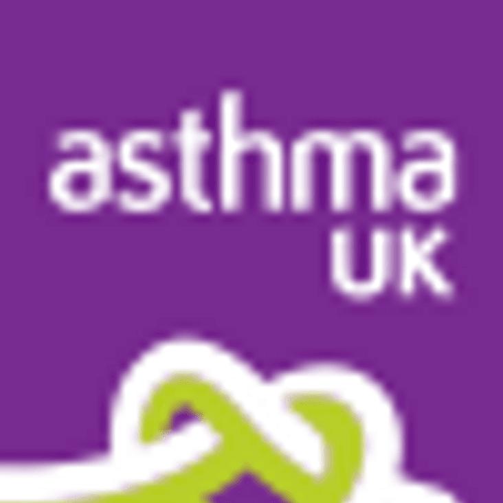 Gavin (The International) Elliott is Raising Money for Asthma UK<