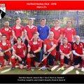 Mens 2nd XI beat Winchmore Hill & Enfield 1 1 - 2