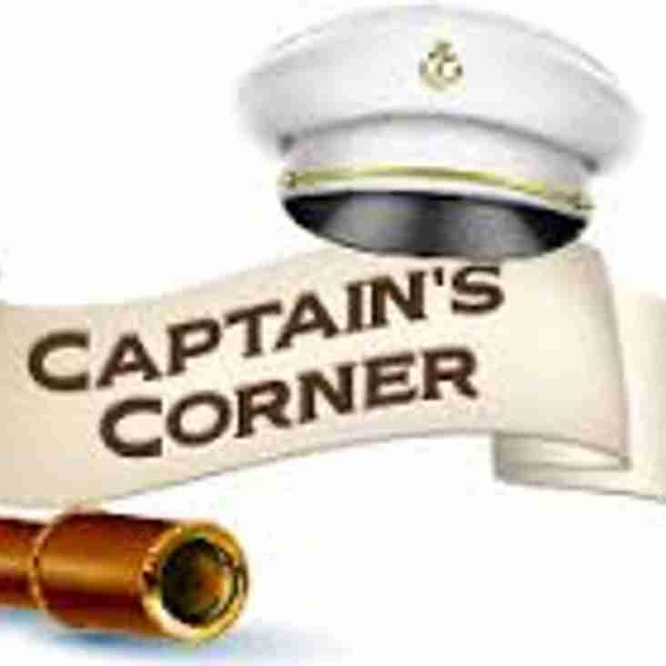 Captain Corner