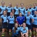 Ladies 2nd XI beat WGC 2 4 - 2