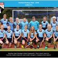 Hertford Hockey Club vs. Broxbourne 4