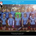Ladies 1st XI beat Broxbourne 2 3 - 2