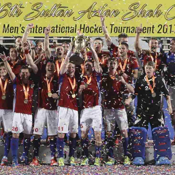 GB MEN WIN SULTAN AZLAN SHAH CUP FINAL