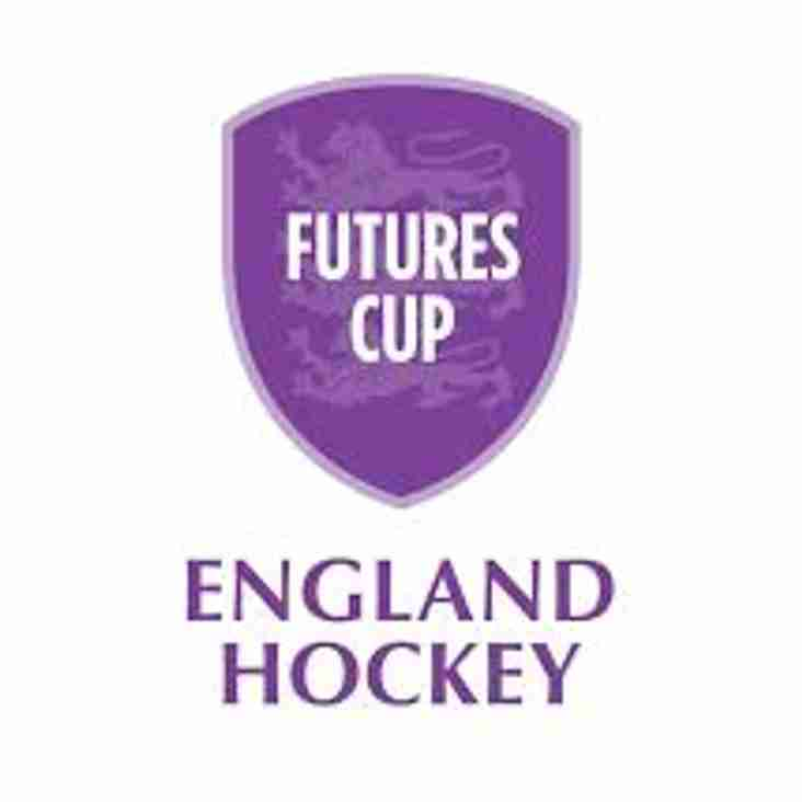 Futures Cup Starts Today