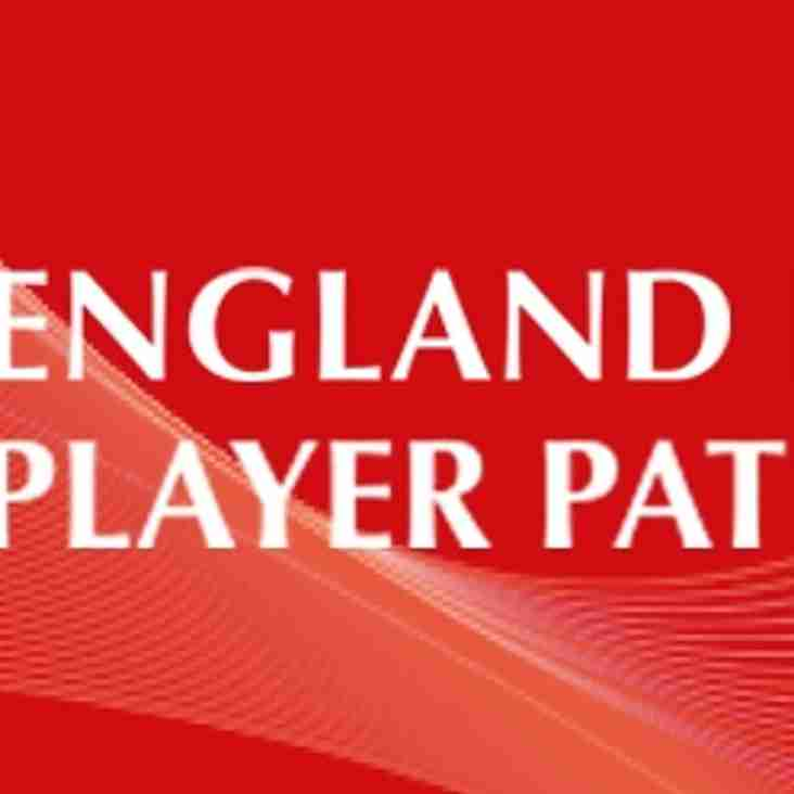 England Hockey - The Player Pathway