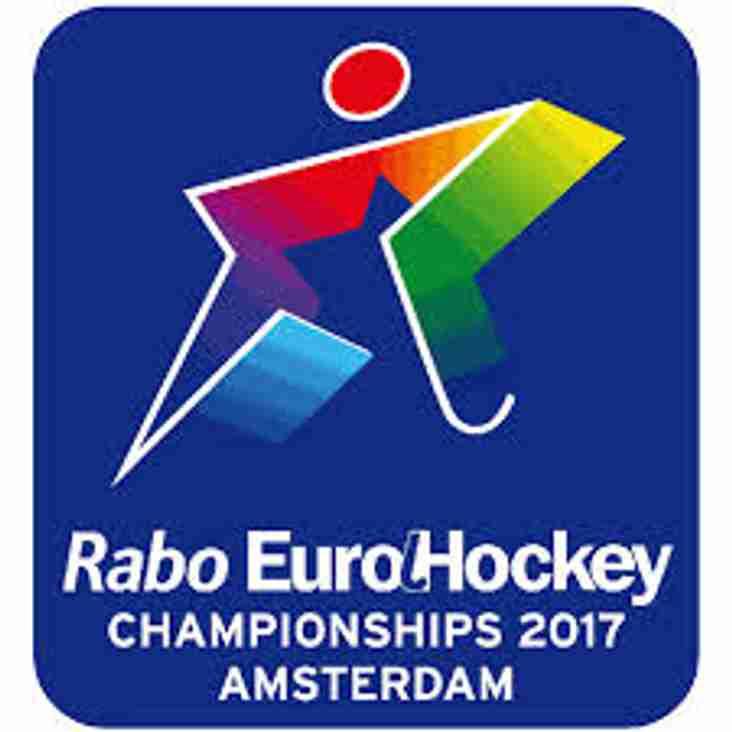 Rabo Euro Hockey