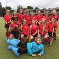 Crostyx (Home Counties) vs. Hertford Lionesses U14
