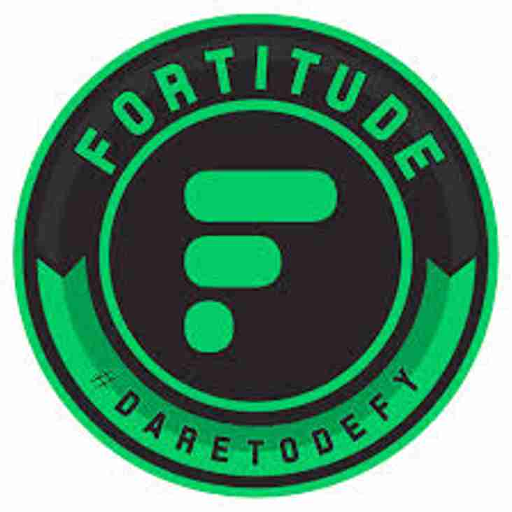 Fortitude GK Academy's