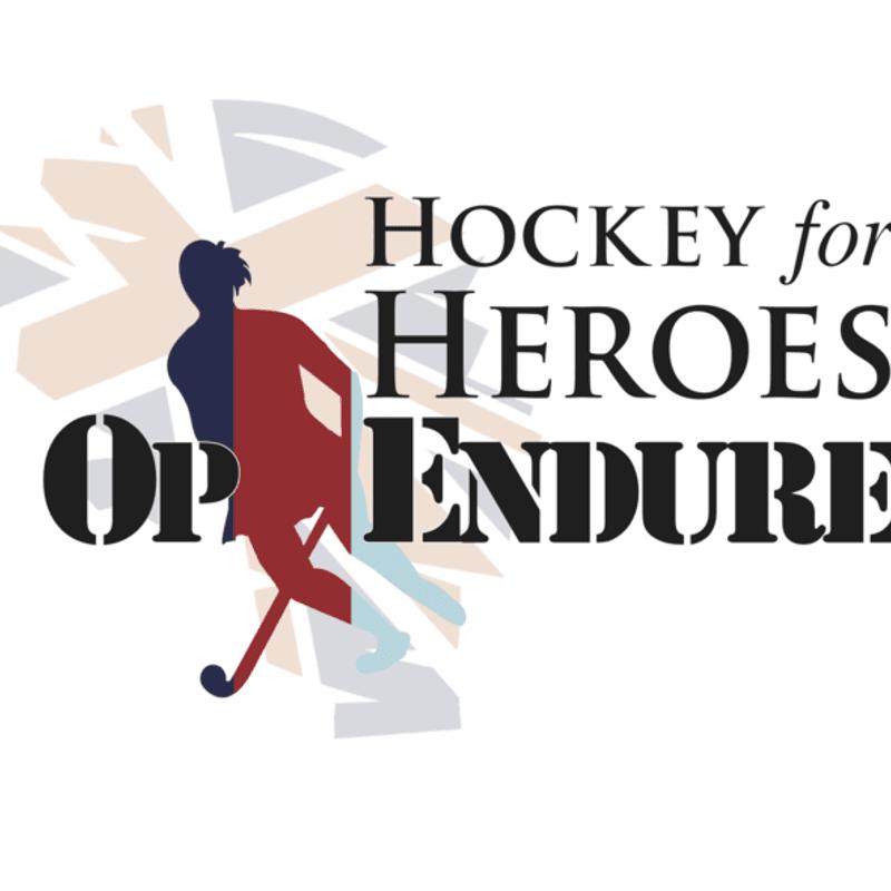 Hockey for Heroes Op Endure