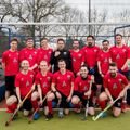 League Veterans Welcome Hertford To New League