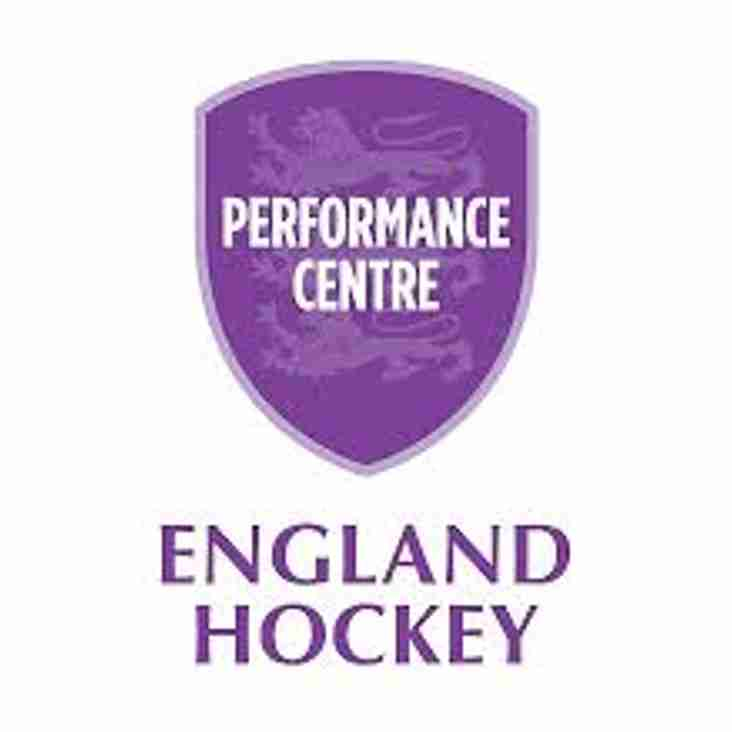 BREAKING NEWS - Hertford Players Selected for PC