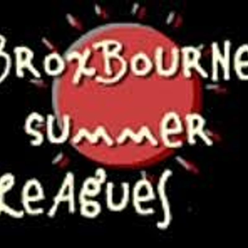 MORE BREAKING NEWS - Men's Summer Team Win Broxbourne Summer League