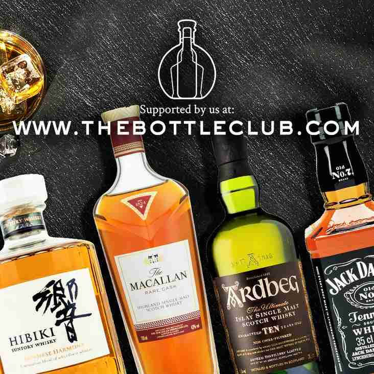 New Partner - The Bottle Club