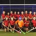 Haileybury U15s vs. Hertford Hockey Club