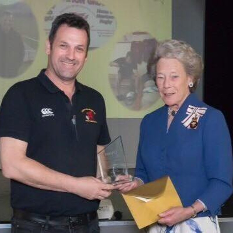 Powys Volunteer of the Year Awards