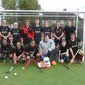 Reigate Priory Hockey Club 1 - 1 Cranleigh Men's 1s