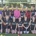 Ladies 4th XI lose to Royal Holloway, University of London Women's 1st 3 - 0