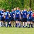 U17 beat Old Grammarians 15 - 24