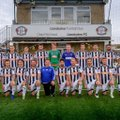 Colwyn Bay vs. Llandudno Football Club