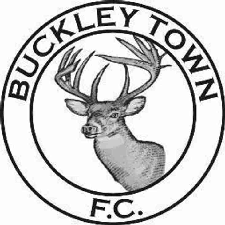 Game Off vs Buckley Town