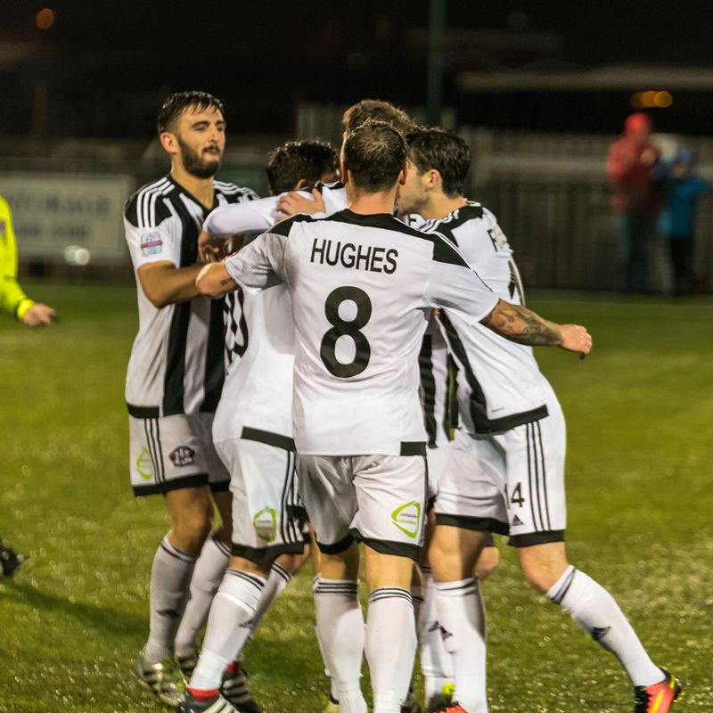 Manager Rallies Fans For Rhyl