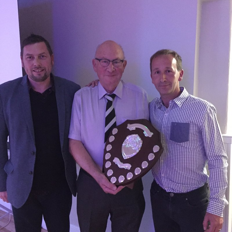 Llandudno FC Presentation Evening