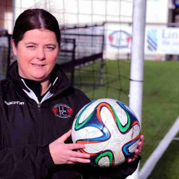 Llandudno Ladies Secure Major Sponsorship Deal