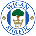 Wigan Athletic vs. Llandudno Football Club