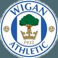 Llandudno FC lose to Wigan Athletic 3 - 0