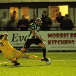 Llandudno Victorious In Battle Of The Seasiders