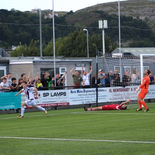 Town Maintain Perfect Start