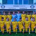 Llandudno Football Club vs. Gresford Athletic