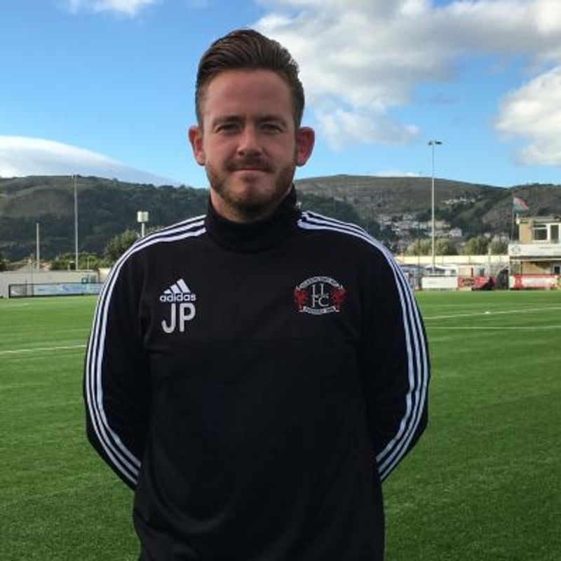 Pastures New For Academy & Community Coach James Parry