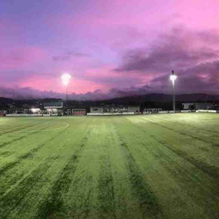 Llandudno Progress In JD Welsh Cup