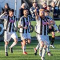 Llandudno Edge Out Old Gold In Five Goal Thriller