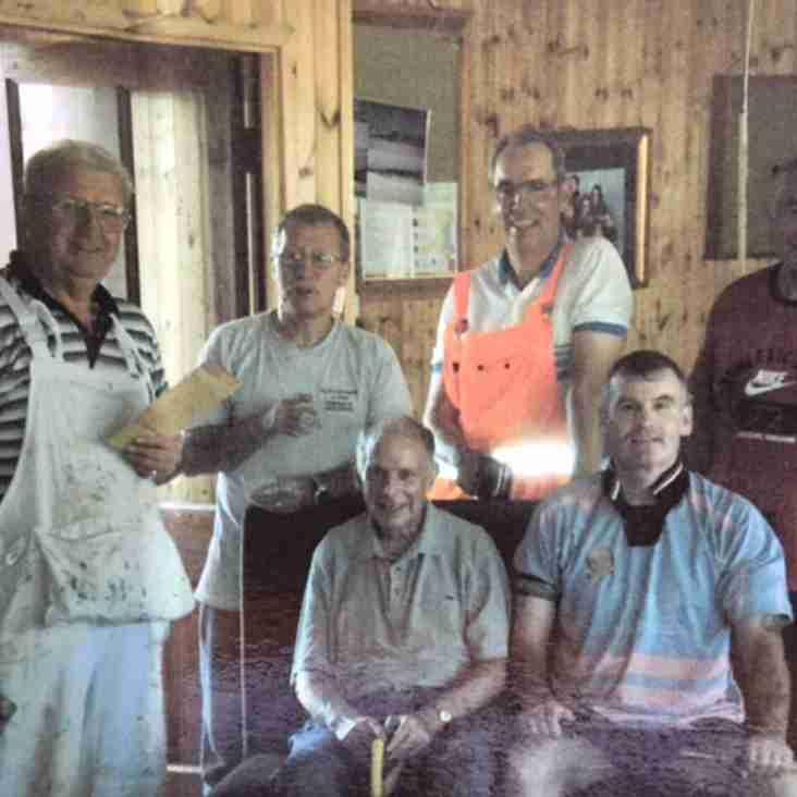 Llandudno FC Volunteer Opportunites