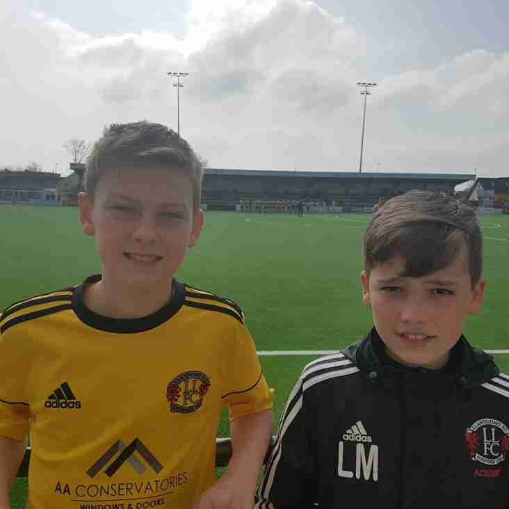 Young Supporters Feature